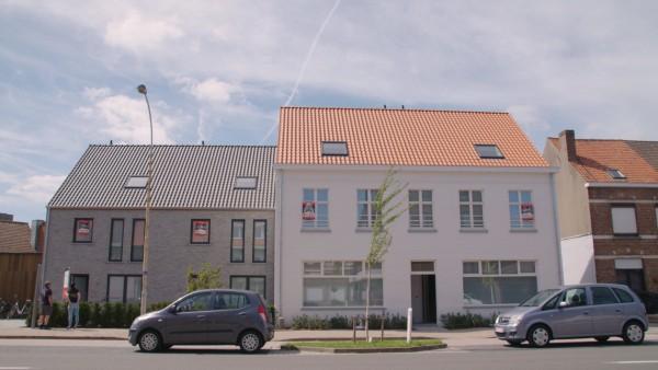 Foto Instapklare woningen 'De Klokke' in Sint-Andries