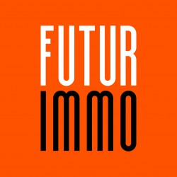 Logo Futurimmo Brugge