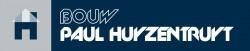 Logo Bouw Paul Huyzentruyt nv