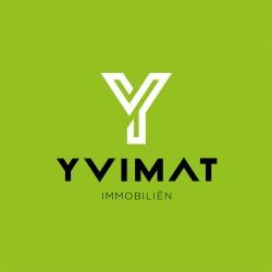 Logo Yvimat BV