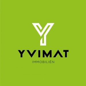 Logo Yvimat