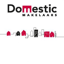 Logo Domestic Makelaars