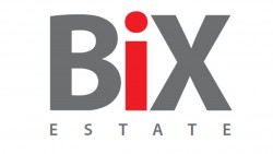 Logo Bix Estate