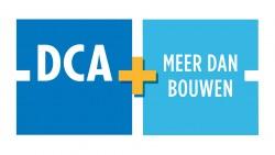 Logo DCA Woonprojecten