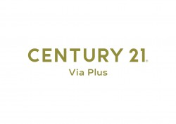 Logo Century 21 Via Plus
