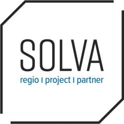 Logo SOLVA