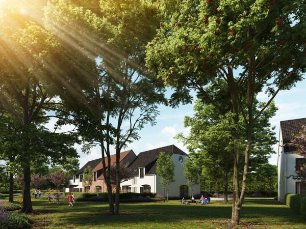 Foto Pietersmolenpark