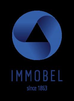 Logo Immobel