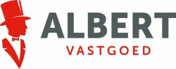 Logo Albert Vastgoed Brugge