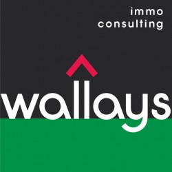 Logo Immo Consulting Wallays