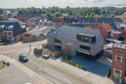 Foto Mol Kapellestraat