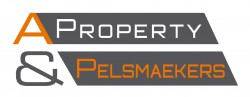 Logo A Property & Pelsmaekers