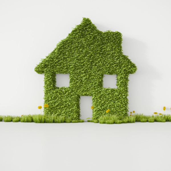 Zestig procent nieuwbouwwoningen is al 'bijna energieneutraal'