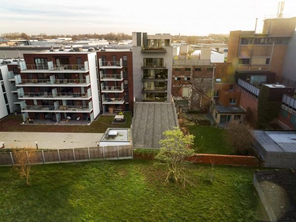 Foto Residentie De Nieuwe Kaai