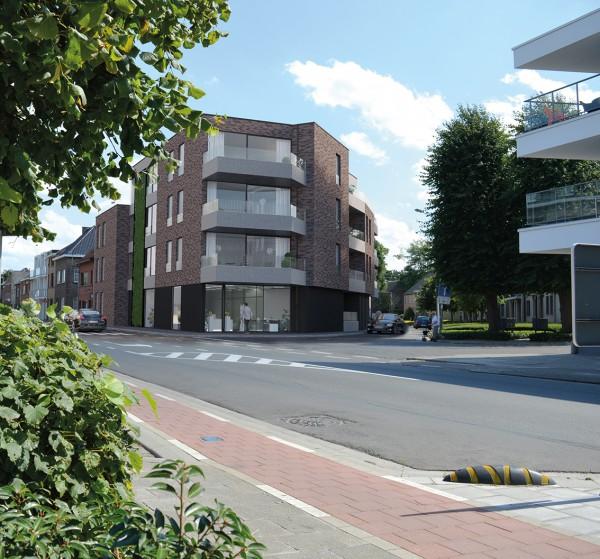 Foto Residentie De Wijngaert