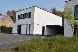 Foto Exclusieve Villa Vissenaken (Tienen) met aangelegde tuin!