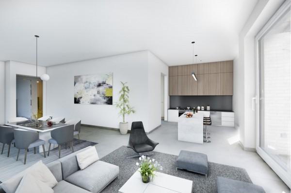 Foto Woningen & appartementen in parkdomein