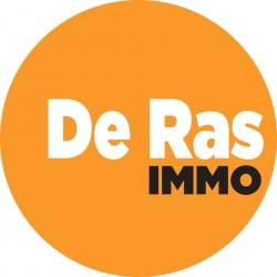 Logo Immo De Ras