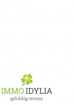 Logo Immo Idylia