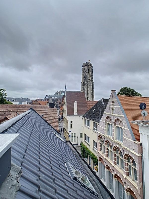 Foto Residentie In De Stad