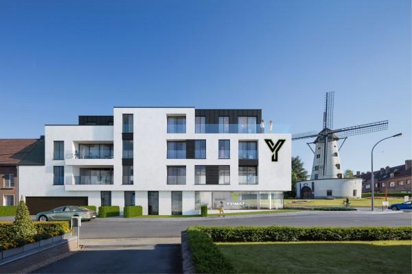 Foto Residentie De Stenen Molen