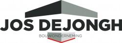 Logo Jos Dejongh Bouwonderneming BV