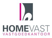 Logo Homevast Vastgoedkantoor