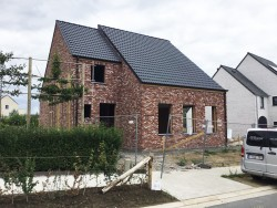 Foto Maatwerk nieuwbouwvilla