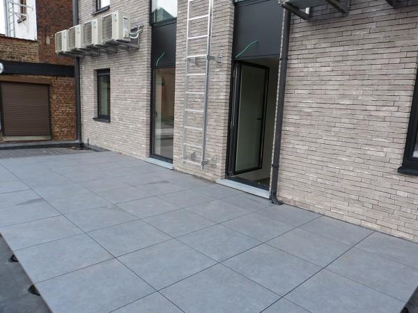 Foto Nieuwbouwstudio's Centrum Leuven