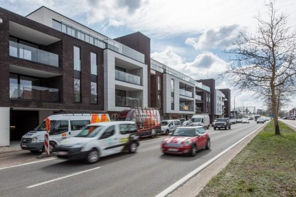 Foto Residentie Stadspoort