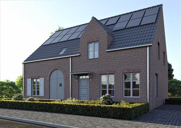 Foto Rijkevorsel – Zoggebeek