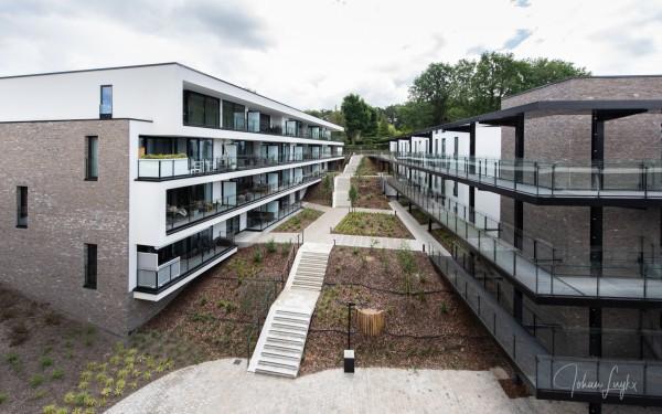 Foto Residentie Vlinderpark