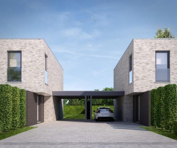 Foto Woonproject Lommel
