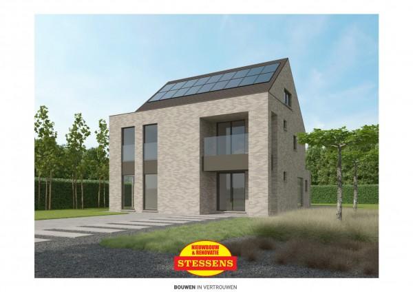 Foto Open bebouwing in moderne stijl Meerhout