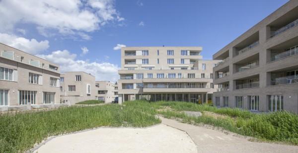 Foto 't Lycée Tienen