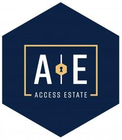 Logo Access Estate Gent