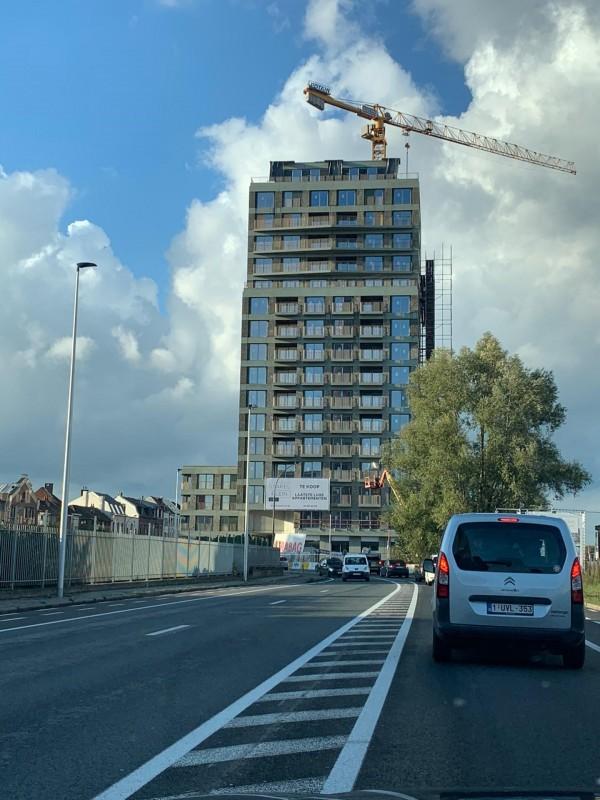 Foto Stapelplein Gent