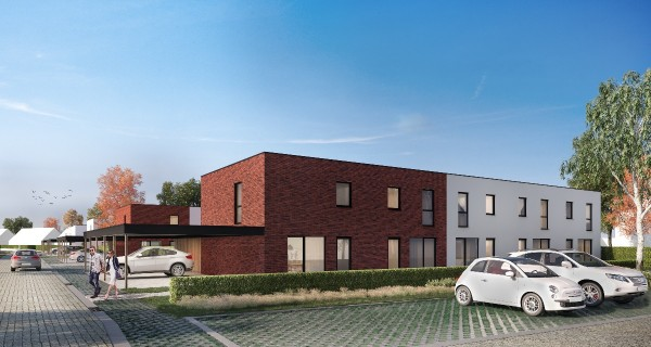 Foto Assenedesteenweg
