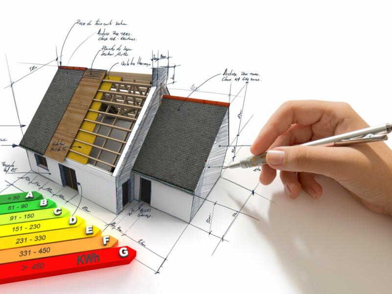 Duurzaam en bewust met bouwmaterialen omgaan
