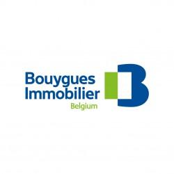 Logo Bouygues Immobilier Belgium