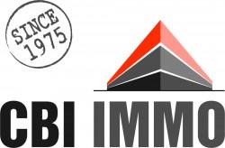 Logo CBI IMMO Strombeek