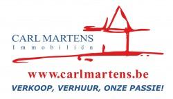 Logo Immobiliën Carl Martens nv