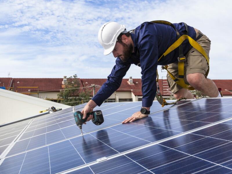 We kiezen vaker voor energiezuinige technieken