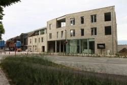 Foto Residentie Drieshof