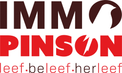 Logo Immo Pinson