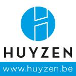 Logo Huyzen Beveren