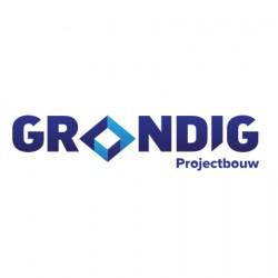 Logo Grondig Projectbouw