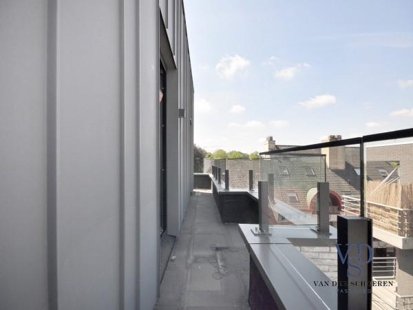 Foto Prachtige, ruime BEN Penthouse vlakbij Gaverse Markt