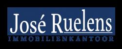 Logo José Ruelens Immobiliën