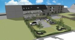 Foto Nieuwbouwresidentie Sint-Rochus